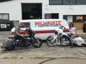 Milwaukee Custom Cycles | Custom Motorcycle Designs, Sales